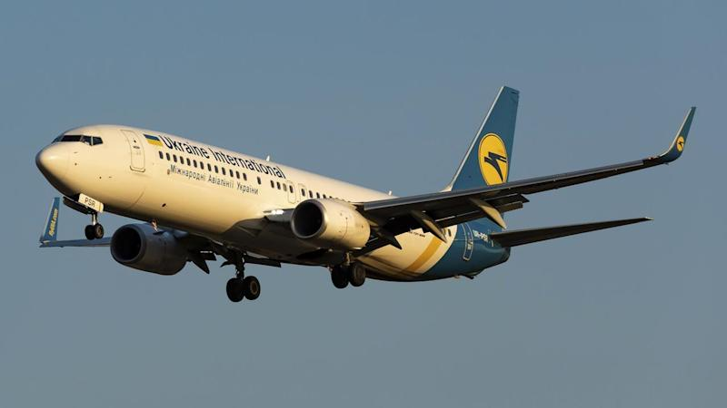 Iran's foreign minister admits people were lied to over the downing of a Ukrainian plane