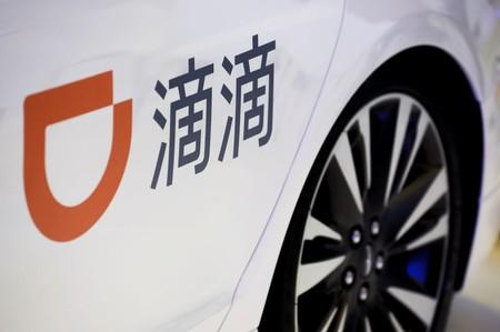 China's Didi expands partnership with automaker GAC Group