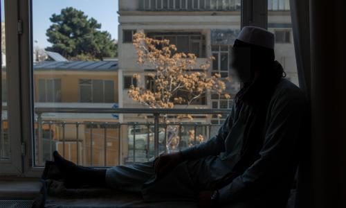 Afghanistan paedophile ring may be responsible for abuse of over 500 boys