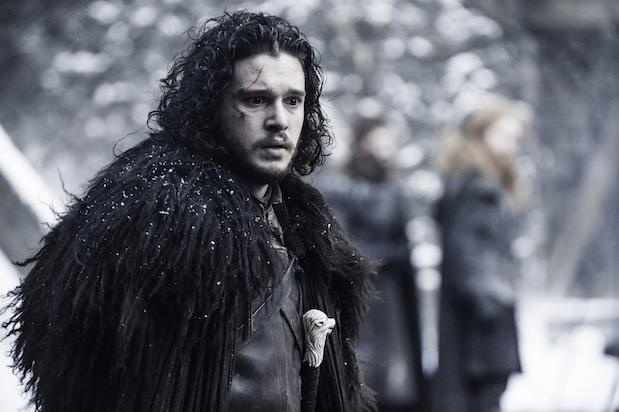 Kit Harington Says 'Game of Thrones' Season 7 Will 'Be Much Bigger in Scale'