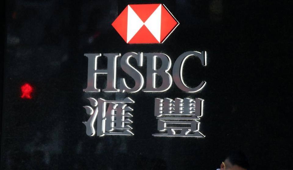 Ted Hui said HSBC had told him he might not be able to receive refunds for certain purchases. Photo: Felix Wong