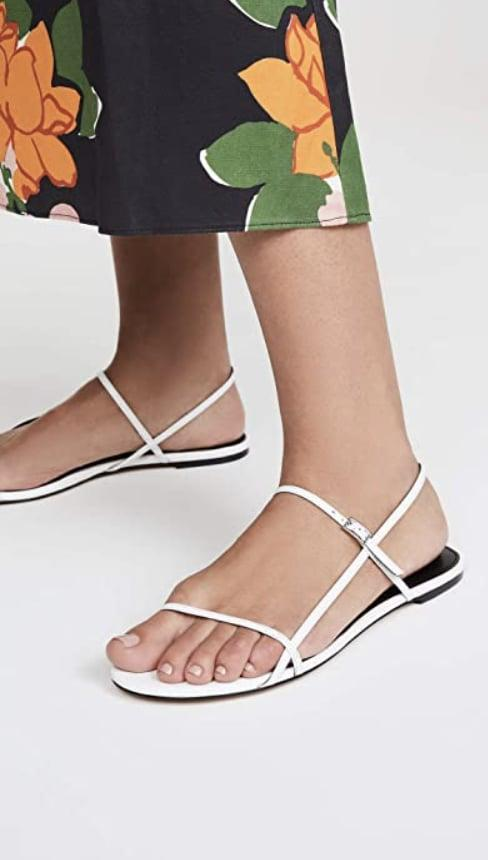 <p>Rock these versatile <span>Villa Rouge Porsche Sandals</span> ($36-$72) to work and on a night out.</p>