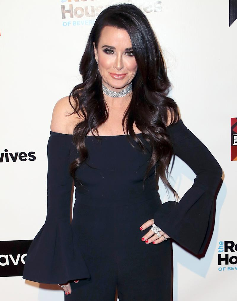 Kyle Richards Kyle Richards new pics