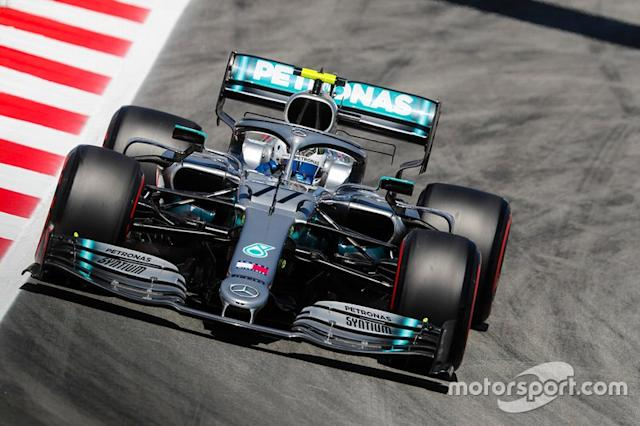 "Valtteri Bottas, Mercedes AMG F1 <span class=""copyright"">Steven Tee / LAT Images</span>"