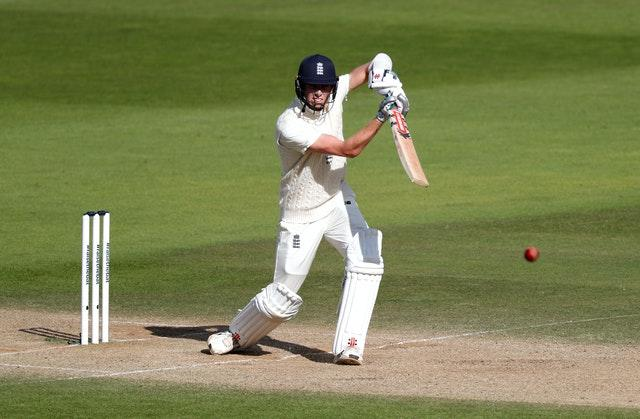 Zak Crawley could earn a recall after Stokes' departure.