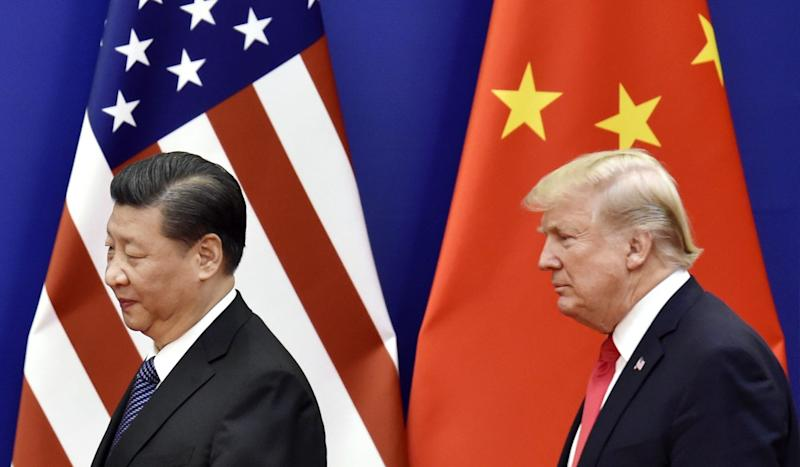 More than tariffs: China sees trade war as a new US containment tactic