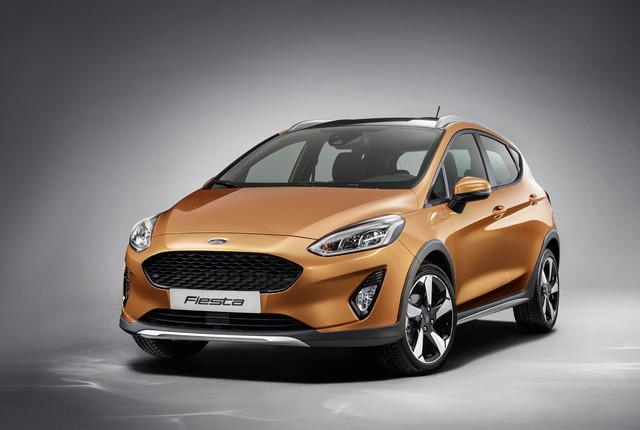 ford fiesta news specs performance pictures eu spec