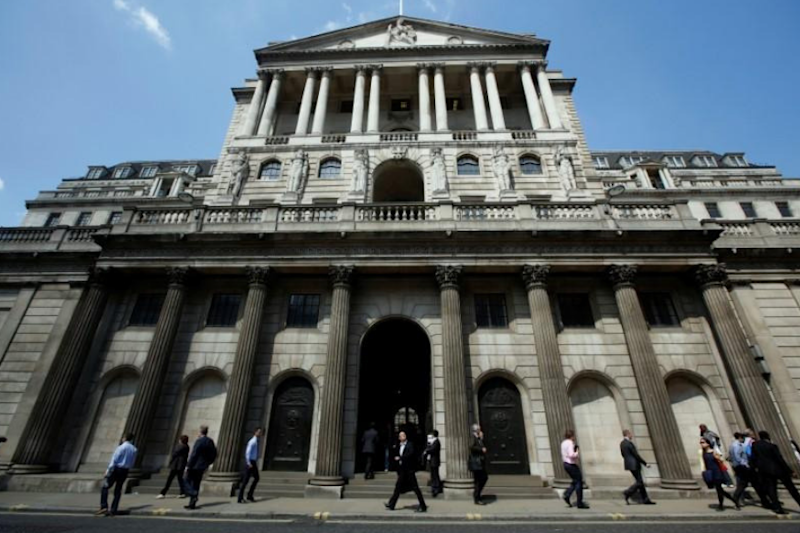 Bank of England Warns Risk of No-deal Brexit Has Increased, Keeps Interest Rates Unchanged