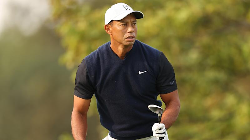 Tiger Woods officially commits to defend Zozo Championship title at Sherwood