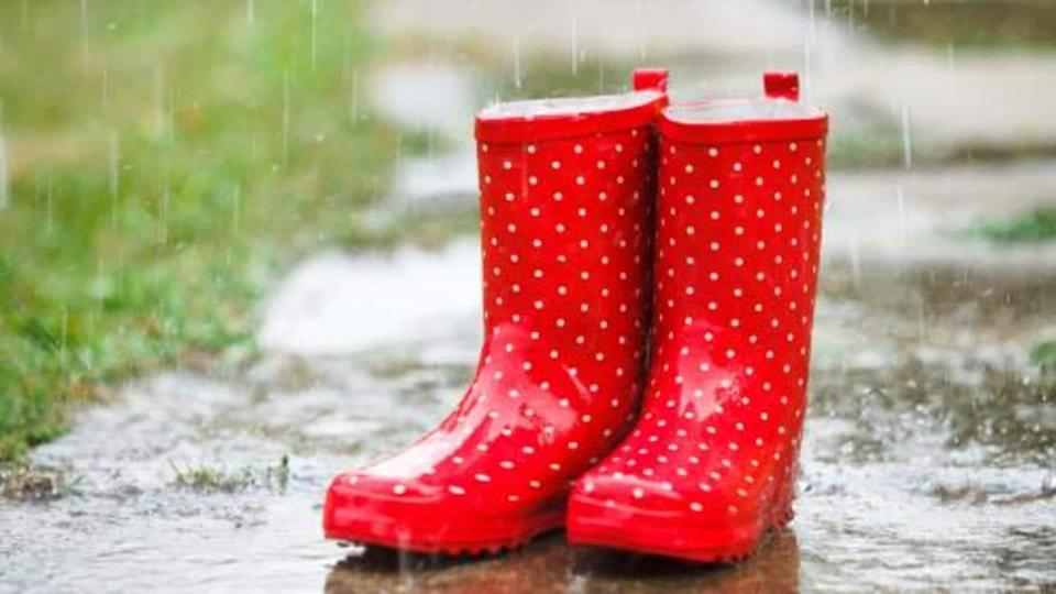 Monsoon fashion: A foolproof guide to selecting the perfect footwear