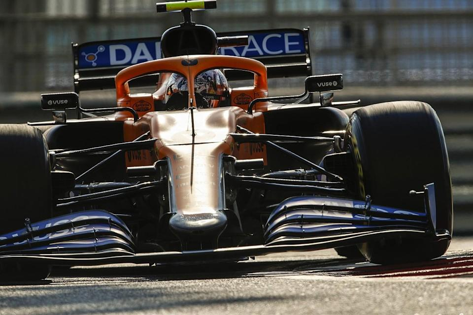 Fast tracking updates key to McLaren's '20 success