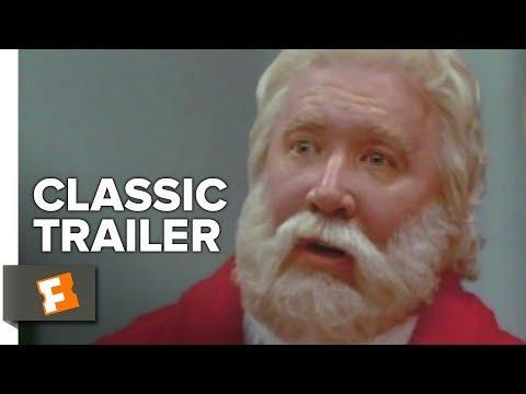 "<p>Starring Tim Allen as Santa's reluctant replacement, this movie tells the story of what happens when Santa falls off the roof and the guy who was at the scene of the crime has to fill his giant shoes. It's hilarious and heartwarming all at the same time, and it never gets old (sadly, I cannot say the same about the sequels).</p><p><a href=""https://www.youtube.com/watch?v=Bx8FX7etF_8"" rel=""nofollow noopener"" target=""_blank"" data-ylk=""slk:See the original post on Youtube"" class=""link rapid-noclick-resp"">See the original post on Youtube</a></p>"