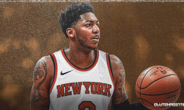 Elfrid Payton Toast For At Least 10 Days With A Hamstring Injury