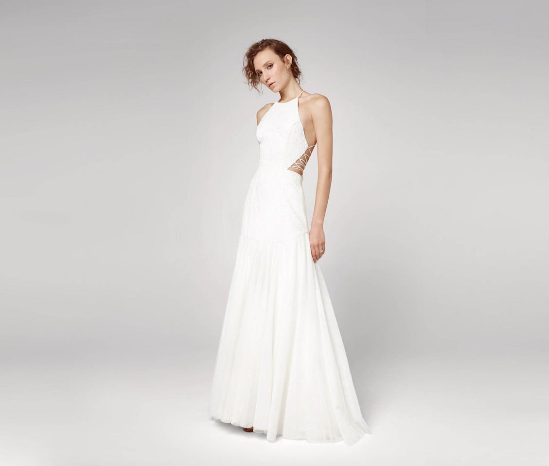 5 shops where you can buy a stylish wedding dress starting for Wedding dress shops in ma