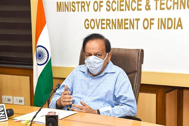 India's Contribution Will Be Critical to Fighting Coronavirus Pandemic, Says Health Minister