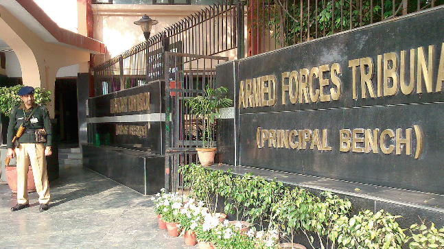 """A young Army Major has alleged """"manipulation"""" in the selection of officers pursuing higher level courses in the prestigious Indian Institutes of Technology (IITs), claiming that certain individuals were selected through """"back door"""" even though they had either failed in the main test or were absent."""