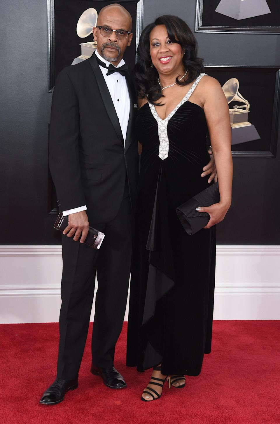 """<h1 class=""""title"""">Charles Berry Jr. and Cheryl Berry</h1><cite class=""""credit"""">Photo: Getty Images</cite>"""