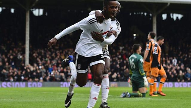 <p>Here's a player so young that it'll make you feel a bit sick. Born May 18 2000, Ryan Sessegnon has lit up the last two rounds for the Cottagers, seizing his opportunity with both of his obscenely youthful hands. </p> <br><p>Starting the match against Hull as a left back, Sessegnon spent most of the game in such an advanced position that Lucas Piazon (the actual left winger on the day) was basically invisible.</p> <br><p>His mazy dribbling and almost subconscious ability to bomb on tore the Tigers to pieces that day, as he bagged himself a goal, an assist, and the attention of Football Manager players around the world. </p>
