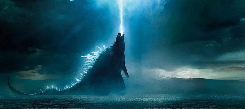 Godzilla: King of the Monsters reviews are mixed (Credit: Warner Bros.)
