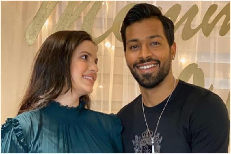 Hardik Pandya and Natasa Stankovic Announce Their Pregnancy, Have a Quarantine Wedding