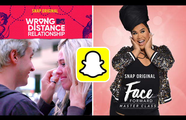 Snap Renews 3 Original Shows and Expands E!'s 'What the Fashion' to Twice Per Week (Exclusive)