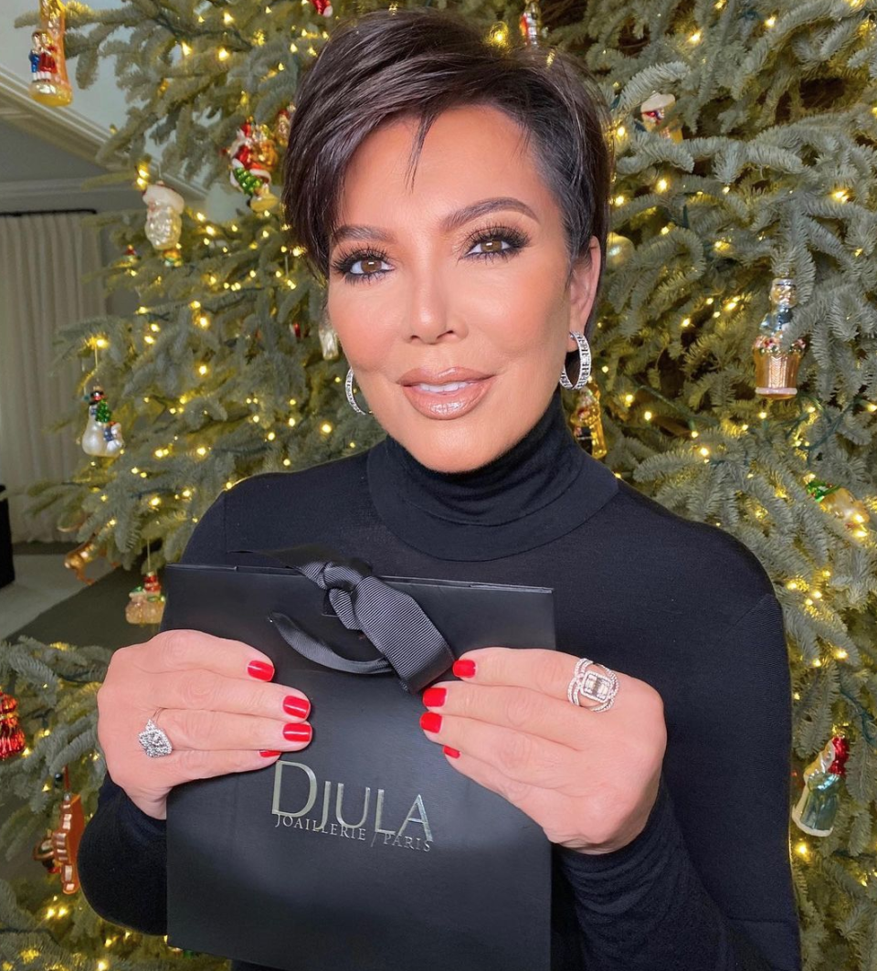 """<p>The Kardashians are known for their <a href=""""https://people.com/tv/kris-jenner-greatest-pranks-of-all-time/"""" rel=""""nofollow noopener"""" target=""""_blank"""" data-ylk=""""slk:over-the-top pranks"""" class=""""link rapid-noclick-resp"""">over-the-top pranks</a>, but fans have grown suspicious about if the momager really knows what's going on. But Todd Kraines (a distant Kardashian relative and focal point in one of their iconic pranks) told <a href=""""https://www.bustle.com/p/how-todd-kraines-really-feels-about-being-the-guy-behind-scott-disicks-infamous-kuwtk-prank-2453286"""" rel=""""nofollow noopener"""" target=""""_blank"""" data-ylk=""""slk:Bustle"""" class=""""link rapid-noclick-resp""""><em>Bustle</em></a> Kris had no idea, """"I'm a team player, so it's just like OK, I'll go in on this with you guys... But during the time, it needs to be known, it was not fun. It was a little unnerving.""""</p>"""