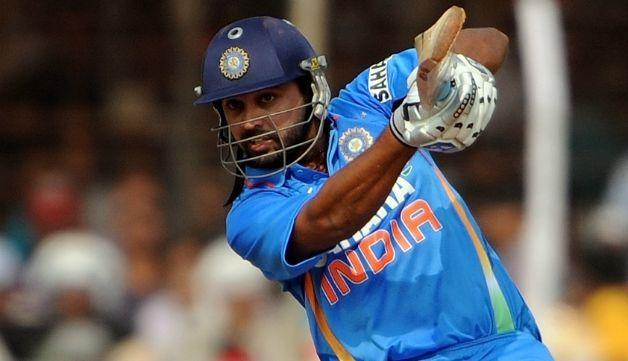Vijay couldn't cement a place in India's ODI team