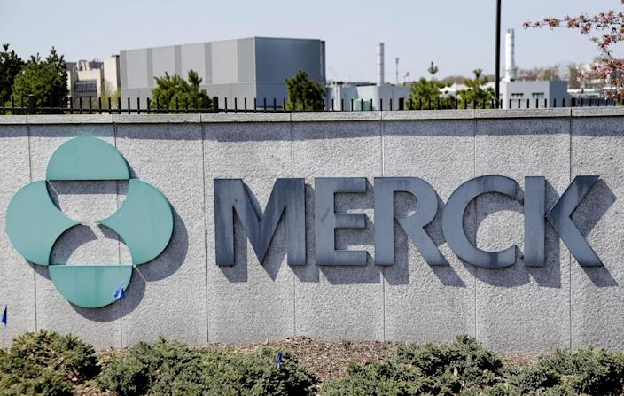 Merck will help Johnson & Johnson produce its COVID-19 vaccine.