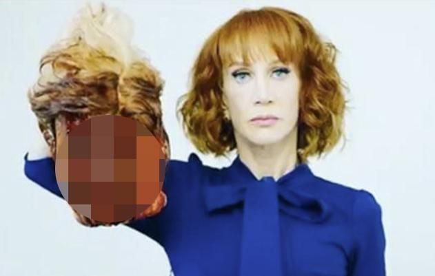 The comedian received a major backlash from this photo and video posted. Source: Twitter