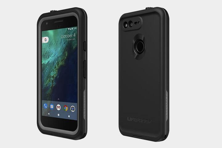 Best Google Pixel cases - Lifeproof Fre Case