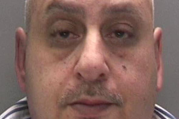 A businessman who was one of Britain's most wanted tax fugitives has been jailed for more than 11 years for a multimillion-pound tax fraud