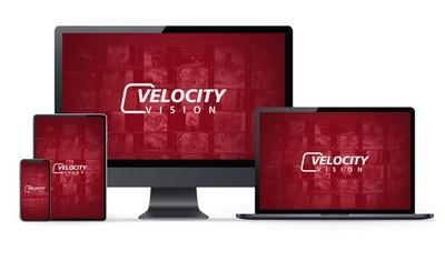Identiv's Velocity Vision is a unified, open-platform video management system (VMS) built to provide a data-enabled security solution delivering intelligence in a single-pane-of-glass view.