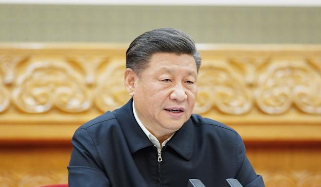 President Xi Jinping has expressed frustration at the slow response. Photo: Xinhua