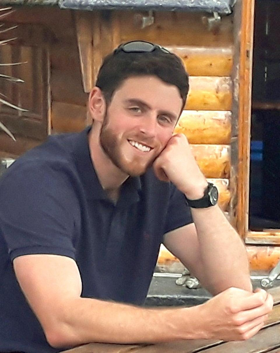 Pc Andrew Harper was killed in 2019 responding to a quad bike (Credit: Thames Valley Police) (PA Media)