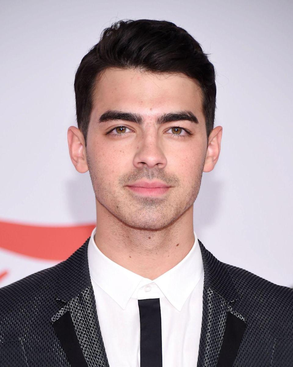 """<p>At the top of Joe Jonas' rider: <a href=""""http://www.dailymail.co.uk/tvshowbiz/article-3732690/12-puppies-Tim-Tams-meat-pies-Joe-Jonas-reveals-wacky-backstage-demands-lists-iconic-local-treats-favourites.html"""" rel=""""nofollow noopener"""" target=""""_blank"""" data-ylk=""""slk:12 puppies"""" class=""""link rapid-noclick-resp"""">12 puppies</a>. He revealed that it's been on his rider for a while, but this is the one thing he doesn't always get. He said only occasionally will """"a city will show up with 12 puppies"""" for him. Other than that, he just wants beer and meat pies.</p>"""