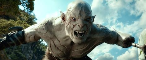 The Hobbit: Are Peter Jackson's deviations from J.R.R Tolkien's novel a good or bad thing?