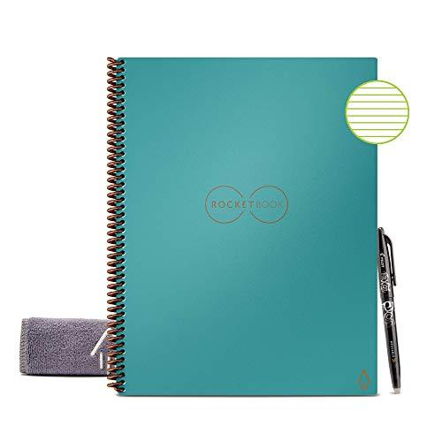 Rocketbook Smart Reusable Notebook (Amazon / Amazon)