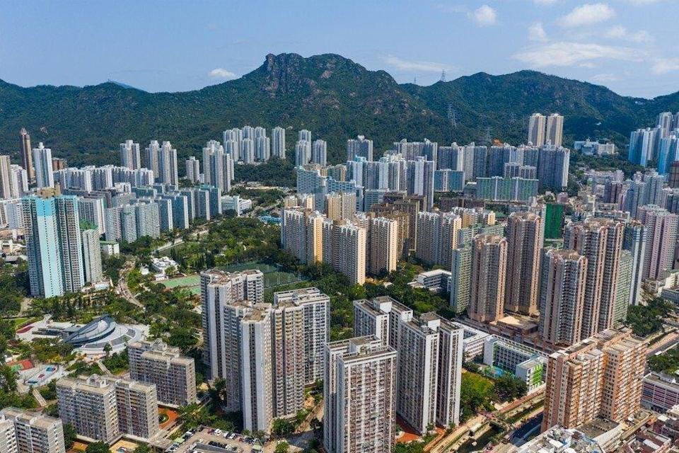 Resolving housing issues in Hong Kong should be a priority for politicians, says property tycoon Gordon Wu. Photo: Shutterstock