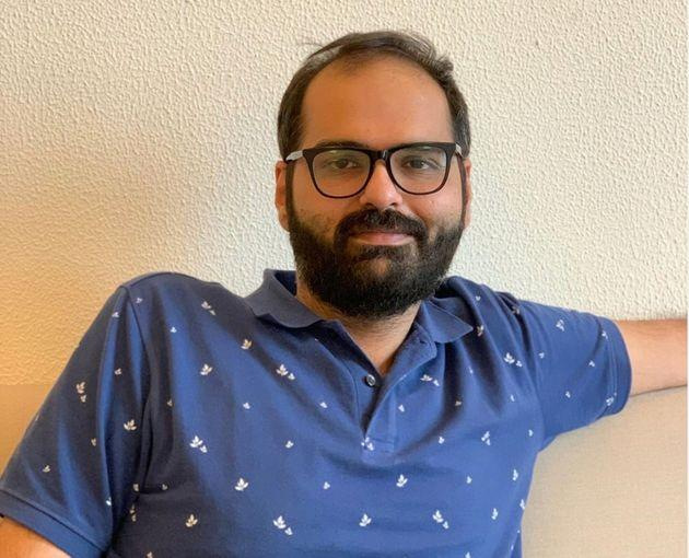 Kunal Kamra was suspended from flying with IndiGo for six months after he confronted Republic TV editor Arnab Goswami on a flight.