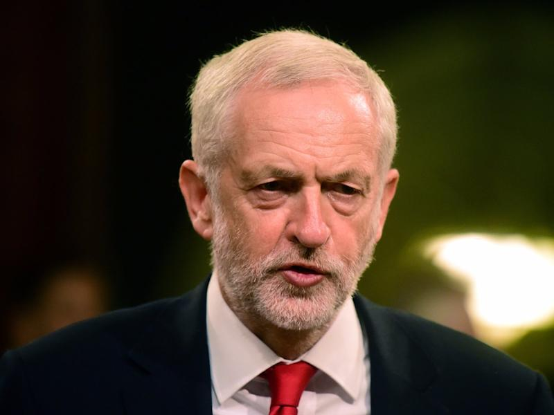 Corbyn allies 'backing wrong side' in crisis-hit Venezuela
