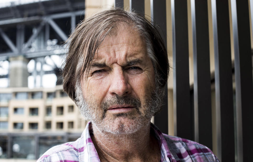 Actor John Jarratt has been charged over an alleged sexual assault more than 40 years ago. Source: AAP Image/Damian Shaw, file