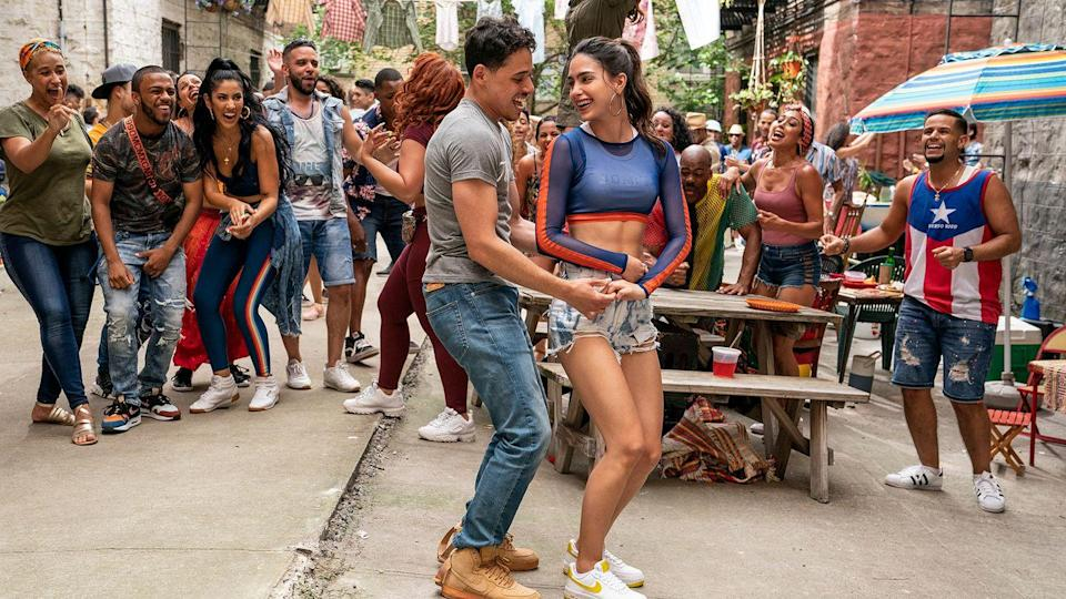 <p>Jon M. Chu's riotous big-screen adaptation of <em>In The Heights</em>—the Tony-winning Broadway musical by Lin-Manuel Miranda and Quiara Alegría Hudes—will opening the festival, with simultaneous screenings across the city. And what could be a better choice? This movie is a candy-colored musical love letter to summer in New York City that seems destined to become a classic.</p>