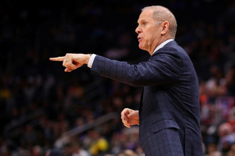 Cavaliers, Beilein expected to part ways by Wednesday