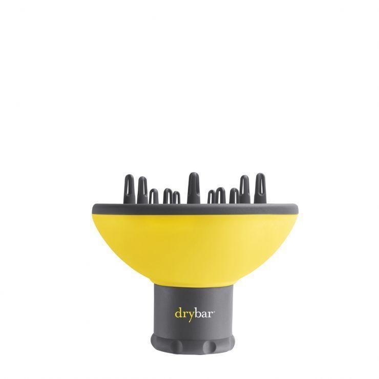 """<p><strong>Drybar</strong></p><p>ulta.com</p><p><strong>$34.00</strong></p><p><a href=""""https://go.redirectingat.com?id=74968X1596630&url=https%3A%2F%2Fwww.ulta.com%2Fbouncer-diffuser%3FproductId%3DxlsImpprod15601053&sref=https%3A%2F%2Fwww.harpersbazaar.com%2Fbeauty%2Fhair%2Fg36689427%2Fbest-diffusers-for-curly-hair%2F"""" rel=""""nofollow noopener"""" target=""""_blank"""" data-ylk=""""slk:Shop Now"""" class=""""link rapid-noclick-resp"""">Shop Now</a></p><p>No surprise here: The destination for all things blow-drying nailed their diffuser, too. Plus, it can be affixed to most models, not just their own brand.</p>"""
