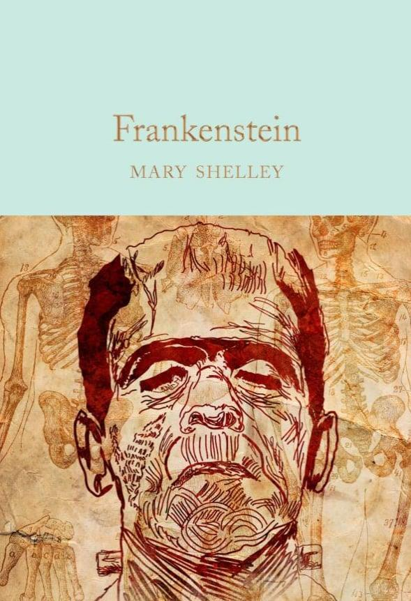 "<p><a href=""https://www.popsugar.com/buy?url=https%3A%2F%2Fwww.amazon.com%2FFrankenstein-Macmillan-Collectors-Library-Shelley%2Fdp%2F1509827757%2Fref%3Dmt_hardcover%3F_encoding%3DUTF8%26me%3D&p_name=%3Cb%3EFrankenstein%3C%2Fb%3E%20by%20Mary%20Shelley&retailer=amazon.com&evar1=tres%3Auk&evar9=43250262&evar98=https%3A%2F%2Fwww.popsugar.com%2Flove%2Fphoto-gallery%2F43250262%2Fimage%2F43252275%2FFrankenstein-Mary-Shelley&list1=books%2Cwomen%2Creading%2Cinternational%20womens%20day%2Cwomens%20history%20month&prop13=api&pdata=1"" class=""link rapid-noclick-resp"" rel=""nofollow noopener"" target=""_blank"" data-ylk=""slk:Frankenstein by Mary Shelley""><b>Frankenstein</b> by Mary Shelley</a></p>"
