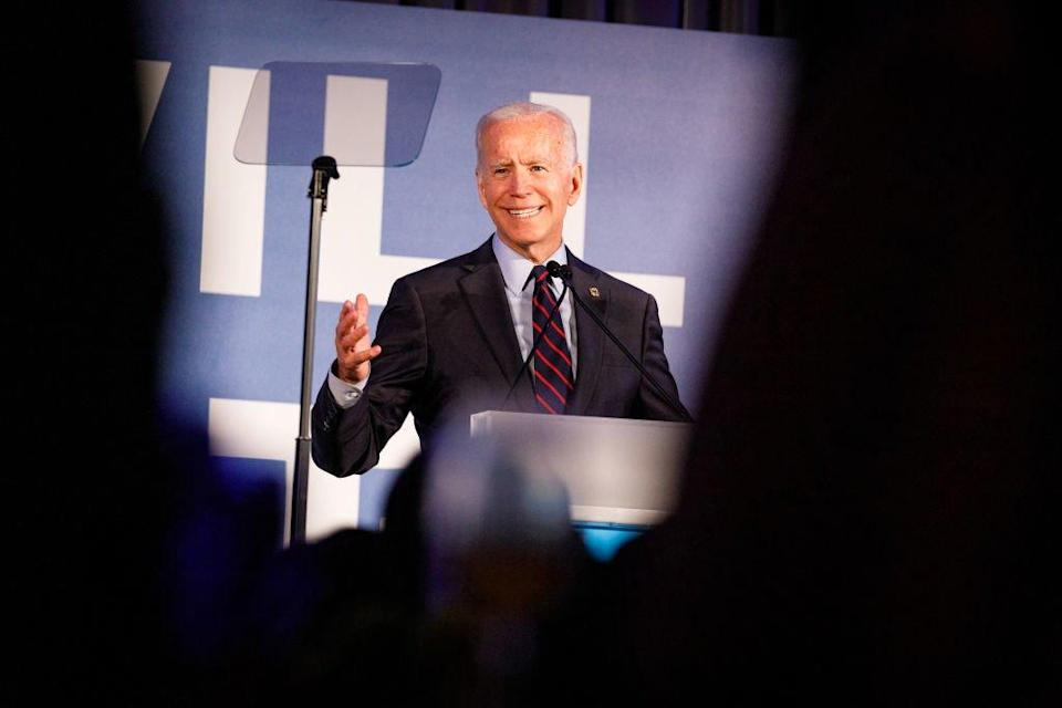 Joe Biden Dropped His Support for the Hyde Amendment. Here's How It Became a Flashpoint on Abortion