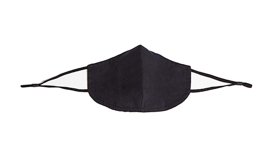 Reusable Fashion Face Mask With Filter