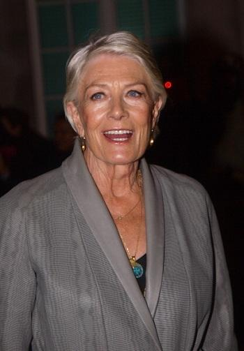 Vanessa Redgrave to Direct 'A World I Loved' at Columbia's Miller Theater