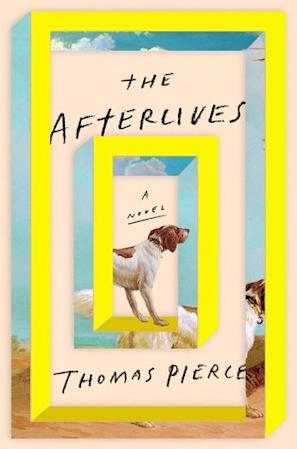 Picture of The Afterlives Book