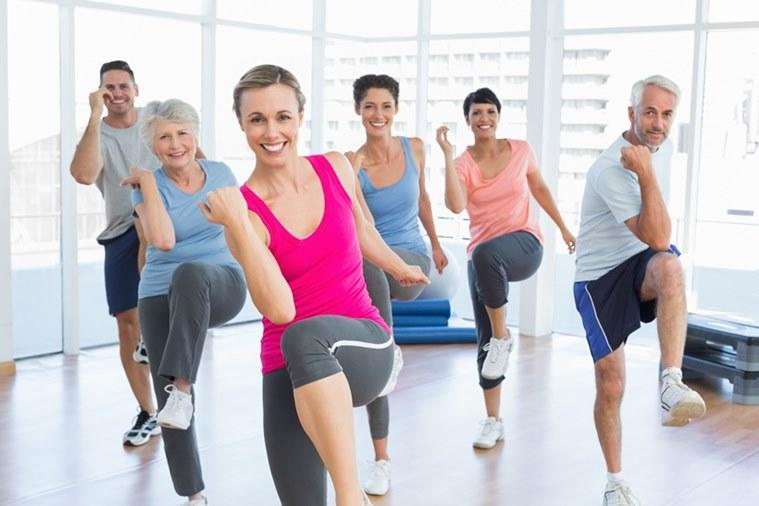 exercise, best time to exercise, benefits of exercising,